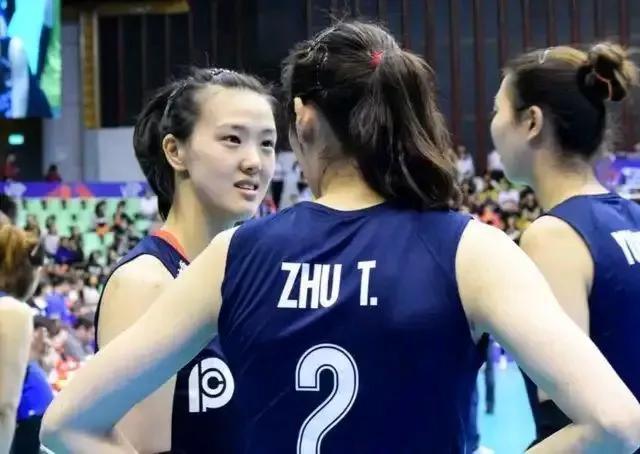 中国女排做输球准备,击败荷兰并非易事,但一切尽在郎平掌握中!