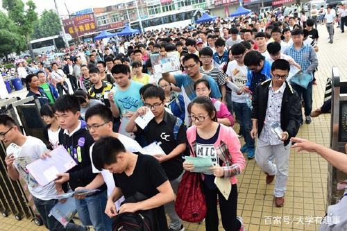 湖南这所高校,60%毕业生是公务员,最低录取线只比二本线高14分