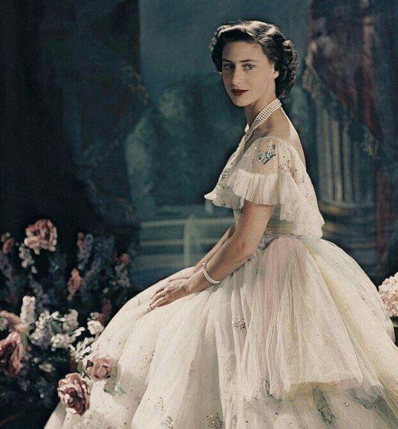 任性的玛格丽特公主,63年前找人拍照片,后来干脆嫁给了摄影师