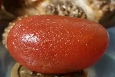 南红原石长啥样?特点是什么?