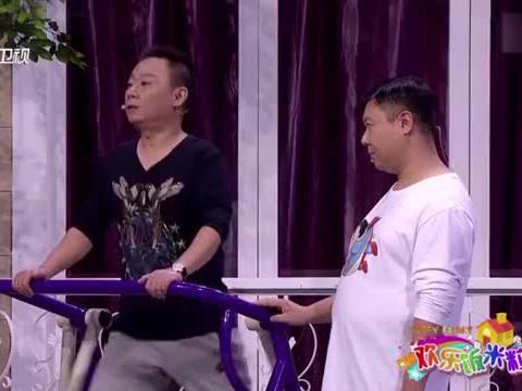 喜剧小品《实话实说》,孙涛、于洋、赵博爆笑来袭,看一遍笑3天