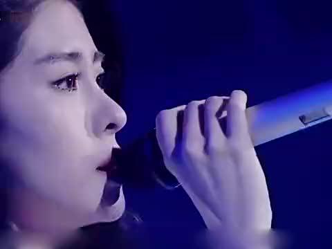 张碧晨果然没让大家失望!真心演绎经典歌曲,歌美人更美!