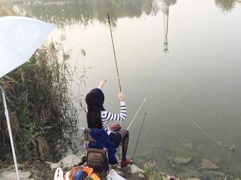 10个钓鱼人中,3个人会有这些不文明行为,老钓友:该改改了