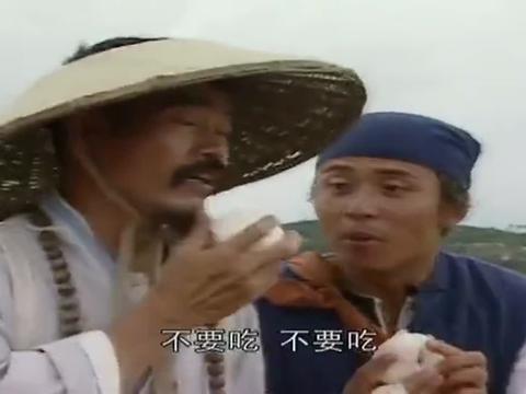 新少林五祖:这可真的是坑人啊,和尚进寺庙,还要收钱