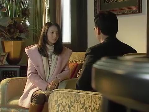北京爱情故事:沈冰找小猛卖股票,小猛还想回到过去,开什么玩笑