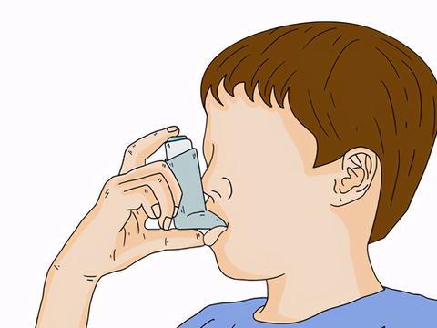 35岁小伙,咳嗽近1个月,查出哮喘?哮喘是什么疾病?怎样护理?