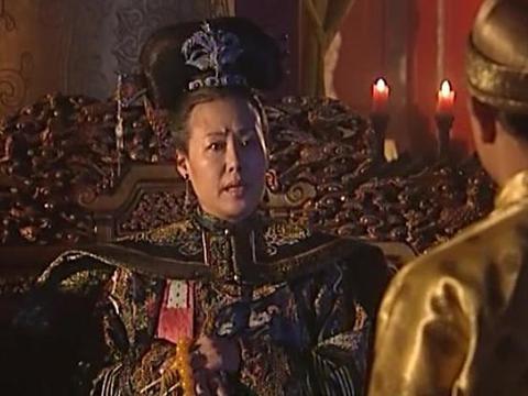 康熙王朝:擒拿鳌拜在即,康熙不安,孝庄告诉他不怕,咱们有王牌