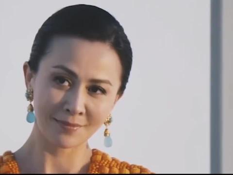 刘嘉玲对张柏芝说:我有个很爱我的老公,张柏芝的回怼一针见血