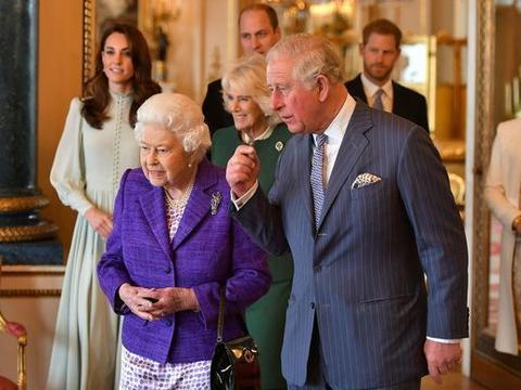 不久的将来 凯特将不再是剑桥公爵夫人 而是威尔士王妃
