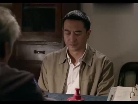 影视:刘全有职位被一撸到底,回来后歇斯底里,居然要离婚!