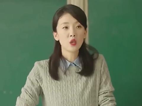 夏至:班上选取副班长,采用不记名投票方式,不起眼的女孩这么火