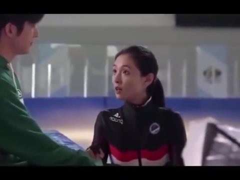 冰糖炖雪梨花絮:吴倩片场对戏口误,惹得张新成笑场不停!