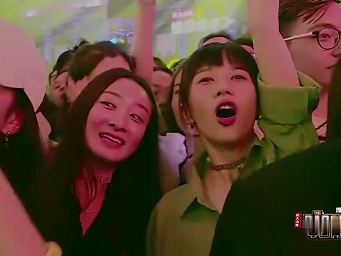 中国有嘻哈:总决赛真是热闹,最帅还是吴亦凡