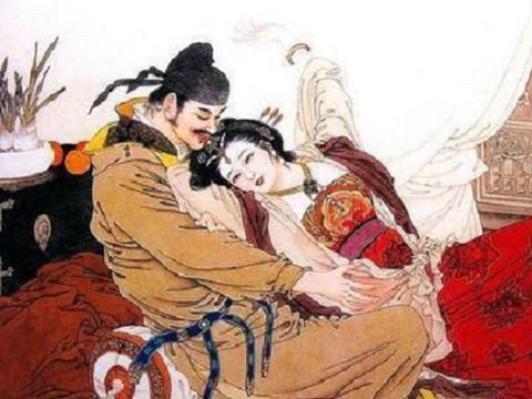 唐宫谜案:武则天的亲姐姐亲侄女,究竟是怎么死的?