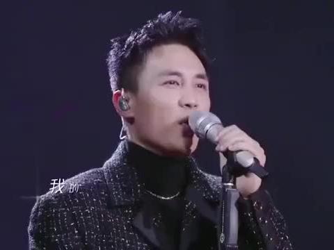 杜淳唱歌片段合集:与袁姗姗同台大秀歌技,两人真是郎才女貌