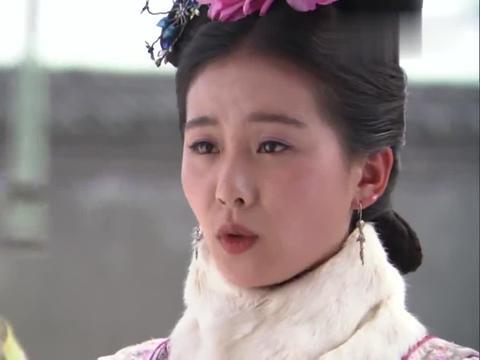 刘诗诗碰见吴奇隆,一番话说的吴奇隆无语,简直太可爱了!