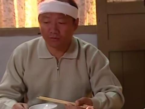 小唐在马大帅家不走,用我们东北话来说,这叫放赖!