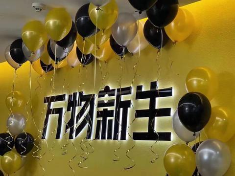 万物新生计划6月18日上市,京东和老虎环球基金拟合计认购1亿美元