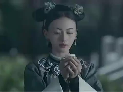 延禧攻略,裕太妃已死大仇得报,璎珞终于可以告慰姐姐在天之灵