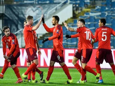 世界杯劲旅85分钟失绝杀,到手3分变1分,意大利成赢家
