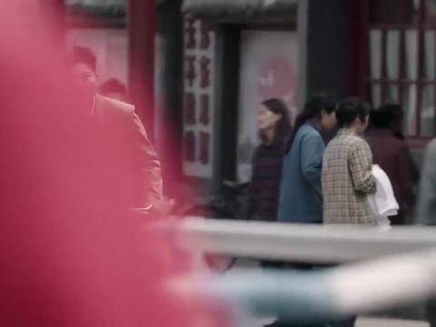 山楂树:天翼告诉妹妹永泽早已结婚,他俩根本没戏,菲菲崩溃大哭