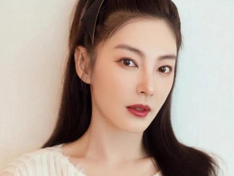 张雨绮出演《妈妈的战争》,差点就忘了她早就生了一对双胞胎了