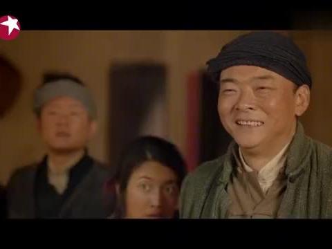 """时间的答卷:朱朝阳荣梓杉首演小红军,一双鹿眼演活""""红军菩萨"""""""
