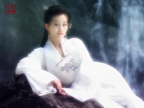 刘诗诗古装经典镜头混剪《青花瓷》天青色等烟雨,而我在等你