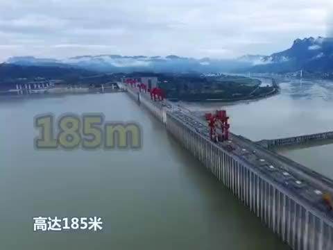 三峡大坝的收官之作,三峡升船机国之重器!