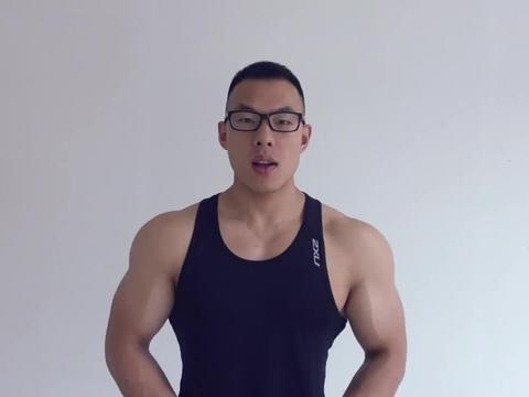 【手臂训练计划】半年不练手臂,练后增长2公分,成就46臂围