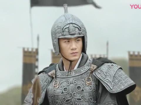 虎啸龙吟:曹休仗着兵多,接受东吴投降,谁知一切都是陆逊的诡计