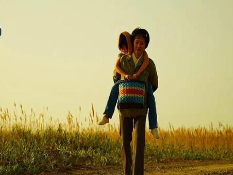 催泪大片,勇敢的《候鸟》往南飞,到底有多细腻才算爱?