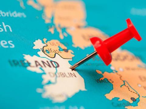 华人在都柏林注册100多家可疑公司被查,疑似为跨境电商提供服务