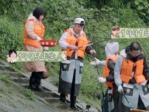 《向往》因陈赫李诞遭恶评,制片人出面解释,并谈到刘宪华去向
