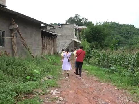 农村王四:小玉儿堂妹结婚,明二哥一家早早去帮忙,真是热闹非凡