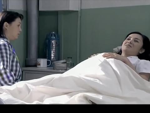 文丽生第四胎,佟志以为还是生女儿,不料这次是个儿子!