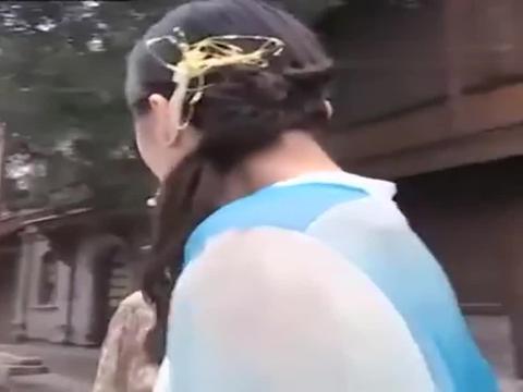 小鱼儿:为了讨好江玉凤,小鱼儿贬低慕容仙,不料被慕容仙听到!