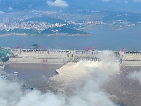 耗资千亿的水利工程三峡大坝,如今产权属于国家还是私人企业?