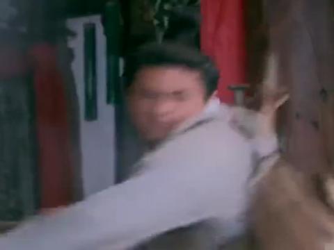 仙剑奇侠传3:杨幂被抓走,刘诗诗撒谎说她现在很安全