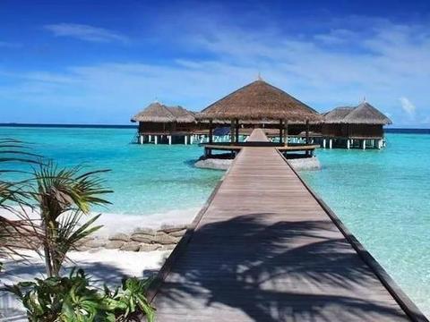 全球六大美丽的海岛国家,咱们可以免签前往,有你想去的吗?