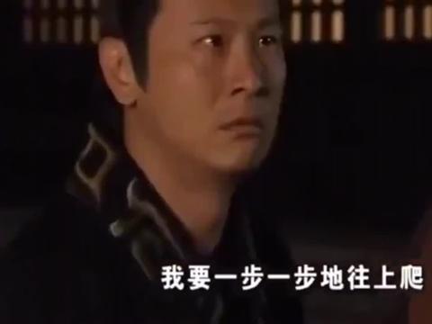 小时候特别讨厌赵高,现在能理解他内心的感受了