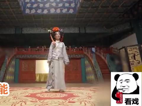 杨紫继《小邋遢》之后再创经典,现场演唱《娃哈哈》,太可爱!