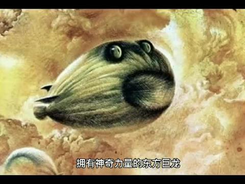 海贼王:龙龙果实一共有5颗,凯多东方龙仅排在第二名