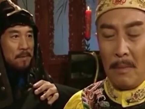 李卫当官:年羹尧进京逼雍正交权,欲在西北自立为王