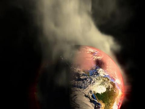 科学家:全球变暖或将停止,40年后进入小冰河时期