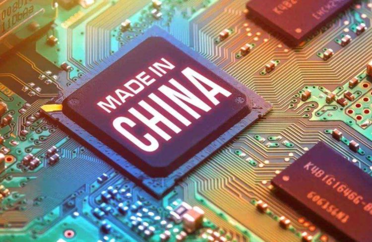 低调的中国科技巨头,打破技术垄断,跃居世界第一