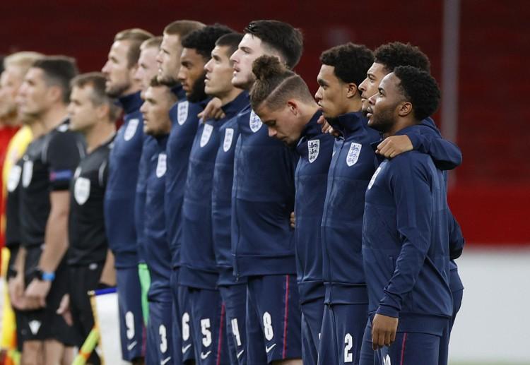 英格兰助教:球队不会在首发派出所有进攻球员,这不是玩足球游戏