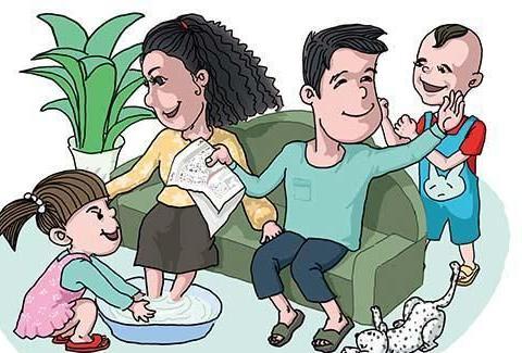 """长大不孝顺的孩子,从小就有4个""""征兆""""特征"""