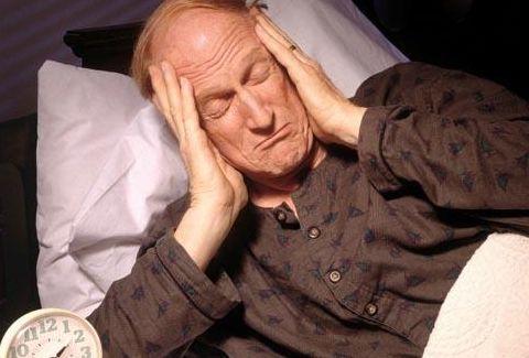 经常失眠影响不可轻视!关于它的安神妙用,一觉睡到太阳晒屁股!