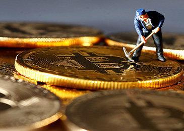云南青海等地围剿比特币挖矿 数字货币集体下挫